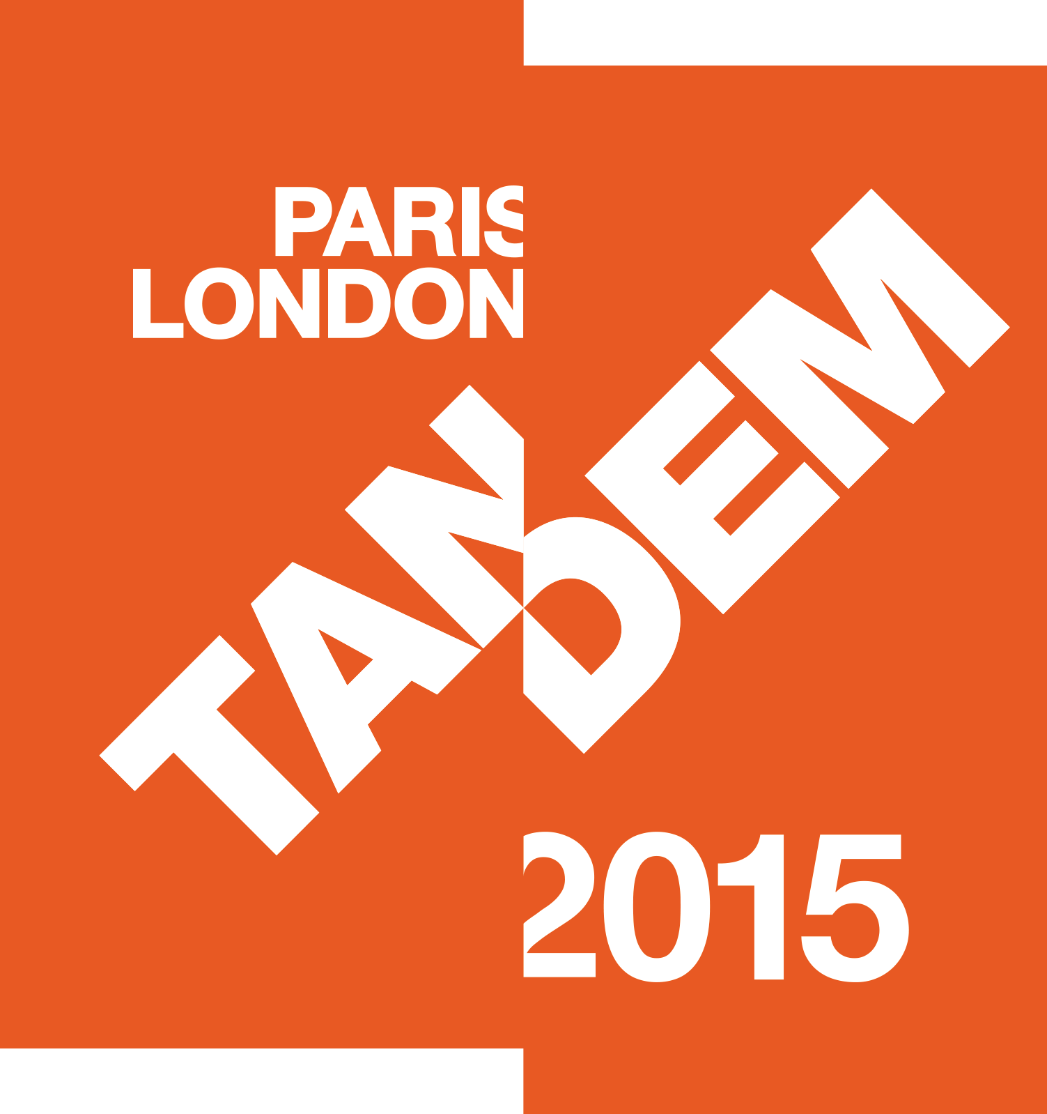 Logo-TANDEM - Paris-London-2015