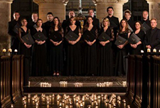 Tenebrae Performs French Choral Music