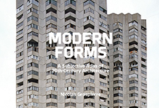 Modern Forms – A Subjective Atlas of 20th-Century Architecture