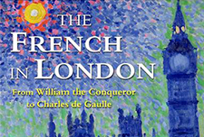 The French in London by Isabelle Janvrin and Catherine Rawlinson