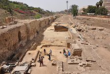 Islamic Archaeology and World Heritage in Cairo