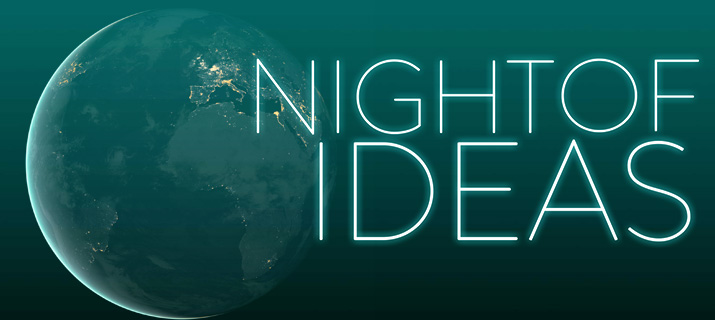 Night of Ideas