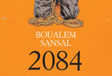 2084: The End of the World by Boualem Sansal
