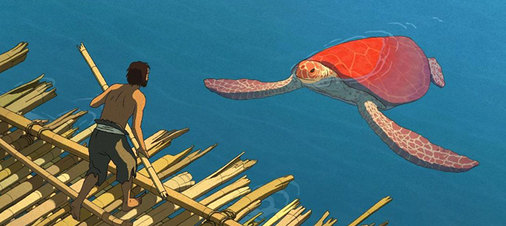 THE RED TURTLE, WITH FILM COMPOSER LAURENT PEREZ DEL MAR