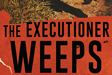 The Executioner Weeps, by Frédéric Dard