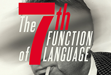 The 7th Function of Language by Laurent Binet